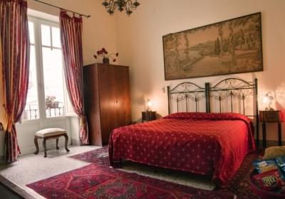Bed And Breakfast Casetta Manfredi